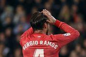 Valencia Vs Real Madrid, Sergio Ramos dkk Kalah di Kandang Lawan