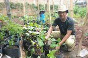 Tri Purwo Handoyo, Pelopor Pengelolaan Sampah Organik di Lampung Utara