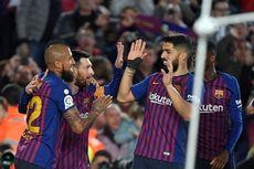 Hasil dan Klasemen Liga Spanyol, Barcelona Raih Gelar Ke-26 La Liga