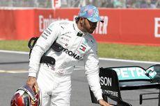 F1 Membosankan, Lewis Hamilton Menolak Disalahkan