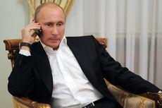 Putin: Serangan Lanjutan ke Suriah Picu Kekacauan Internasional