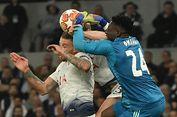 5 Fakta Laga Tottenham Vs Ajax, Rekor Tim Tamu