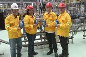 Lagi, Shell Kenalkan Teknologi Anti Palsu