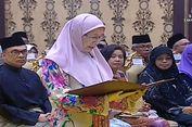 Istri Anwar Ibrahim Resmi Jadi Wakil PM Perempuan Pertama Malaysia