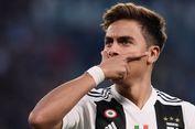 Juventus Akan Jual Paulo Dybala