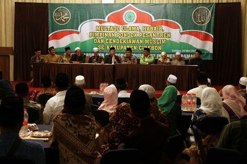 Jaga Perdamaian, MUI Cirebon Larang Pengerahan Massa