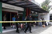 Granat Meledak di Kantor Media Modus Aceh