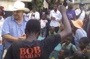 Zimbabwe Tolak Kembalikan Tanah ke Petani Kulit Putih