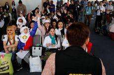 Filipina Klaim 2.200 Warganya di Kuwait Bersedia Pulang