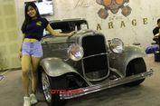 Reinkarnasi 'Hot Road' Lokal Berbasis Ford 1932