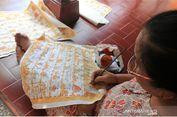 Desa Seni Kamasan Bali, Simpan Wayang Berusia 300 Tahun