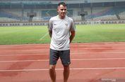 Simon McMenemy: Indonesia Masih Jauh dari Level Piala Dunia