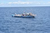 Pekerjakan WN Filipina, 8 Kapal Ikan Indonesia Ditangkap KKP