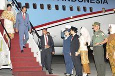 Emil Dardak Dapat Tips Jaga Kesehatan dan Stamina dari Presiden Jokowi