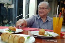 """Pemilik Restoran: Harus Ada Orang """"Gila"""" yang Mempertahankan Warisan Kuliner"""