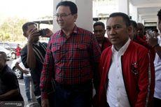 6 Fakta Penting Ahok Kunjungi Kupang, Bicara Soal Calon Menteri hingga Kontrak dengan Metro TV