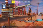 Pembuat Game Fortnite Gugat YouTuber Beken Karena Jual 'Cheat'