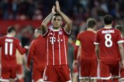 5 Fakta Menarik Laga Sevilla Vs Bayern, Plus Minus Die Roten