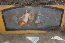 Sebelum Musnah, Pompeii Kota Ramai dan Penuh Resto Siap Saji