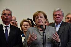 Presiden Jerman Gelar Pertemuan Bahas Koalisi