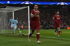 Hasil Liga Champions, Man City Kalah Lagi, Liverpool ke Semifinal