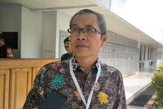 Tsani Ancam Mundur dari Penasihat KPK, Alexander Sebut