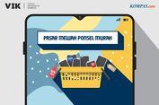 VIK 'Pasar Mewah Ponsel Murah', Memahami Pasar Smartphone Indonesia
