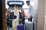 Inilah Tips agar Mudik Bersama Keluarga Semakin Nyaman