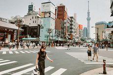 Mengabadikan Momen Terbaik Liburan di Tokyo dengan OPPO Reno 10x Zoom