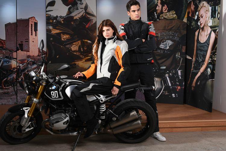 Toko online BMW Motorrad