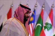 Uang Tebusan Tersangka Korupsi di Saudi Bakal Tembus Rp 1.300 Triliun
