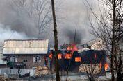 Baku Tembak Pasukan India dan Pemberontak di Kashmir, 9 Orang Tewas