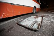 Ini Penyebab Kecelakaan Minibus Berpenumpang Anak TK yang Tewaskan Satu Siswa