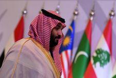 Putra Mahkota Saudi: Pemimpin Iran Sama Seperti Hitler