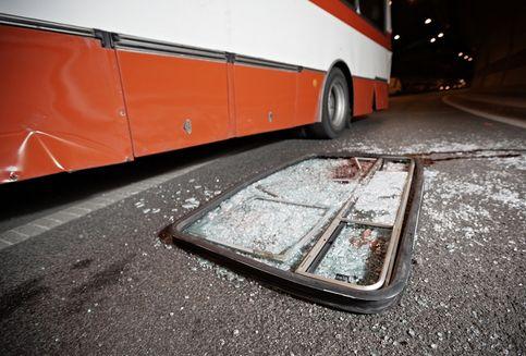 Kecelakaan Maut di Tol Cipali, 12 Orang Tewas
