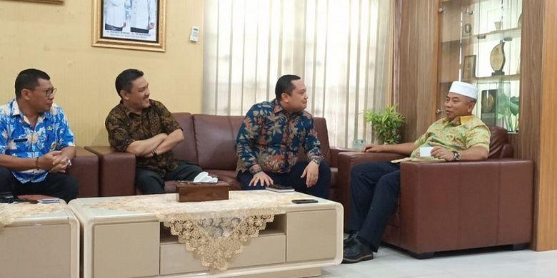 Langkah Kemnaker Tingkatkan Produktivitas Tenaga Kerja di Kota Bekasi