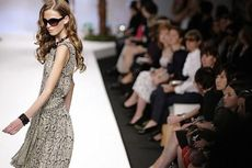 Larang Wanita Gemuk ke Acara Mode, Kritikus Malaysia Dikecam