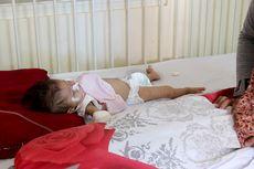 Bocor Jantung Sejak Lahir, Bayi 11 Bulan di Banda Aceh Butuh Bantuan