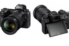 Resmi Meluncur, Ini Harga Nikon Z7 dan Nikon Z6 di Indonesia