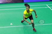 Dua Tunggal Puteri ke Perempatfinal Malaysia Challenge