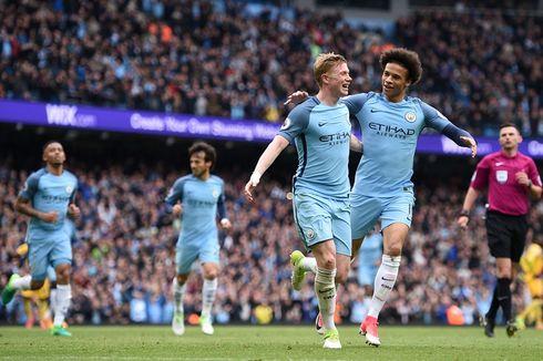 Tambah Kontrak di Man City, De Bruyne Bangga Mainkan Sepak Bola Hebat