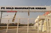 Pabrik Esemka Boyolali Sempat Diserbu Pelamar Kerja