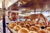 Stok Kismis Global Turun, Harga Roti Khas Paskah di Inggris Melonjak