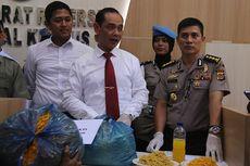 Pakai Formalin untuk Bikin Mi Aceh, Dua Pengusaha Ditangkap