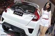 Antara Honda Jazz Turbo dan 'Hybrid' di Indonesia