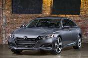 Lihat Tampilan Nyata Honda Accord Terbaru