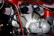 Lebih Intim dengan 'W Engine' Buatan Porwokerto