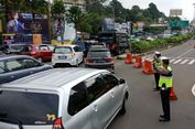 Macet di Puncak, Cari Jalan Alternatif