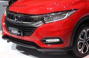 Honda Remajakan HR-V, Ini Detail Ubahannya