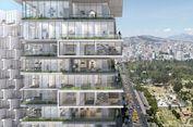 BIG Rancang Hunian Sekaligus Taman Kota
